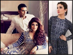 Did Raveena Tandon Target Ex Bf Akshay Kumar His Wife Twinkle Khanna While Supporting Tanushree