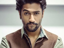 Vicky Kaushal On Metoo Movement Women Should Be Taken Seriously