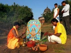 Bankura Malla Raj Bari Durga Puja Is Thousand Years Old