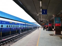 Indian Railways Ensures Safe Hassle Free Travel Under Pm Modi Government