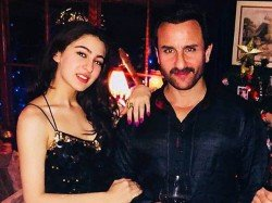 Sara Ali Khan Is Not Part Saif Ali Khan S Jawani Janeman Read Details Inside