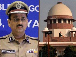 Sc Orders Cvc Should Complete Probe Against Verma 10 Days