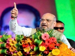 Bjp Stands With Sabarimala Devotees Amit Shah On Arrests Kerala