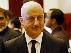 Anupam Kher Resigns As Ftii Chairman Cites Busy Schedule