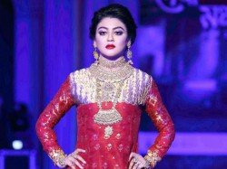 This Is How Jaya Ahsan Is Promoting Her Upcoming Film Devi