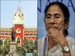 Calcutta High Court Gives Verdict On Government Grant Durga Puja