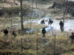 Pakistan S Bat Squad Planning Attack On Indian Security Forces Uri Sector