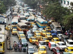 Days Bus Strike Starts From Monday Bengal City Be Haulted