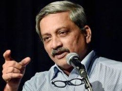 Manohar Parrikar Suffering From Pancreatic Cancer Confirms Goa Minister