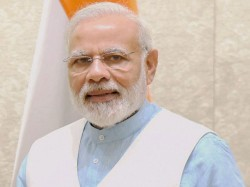 Prime Minister Narendra Modi Awarded The 2018 Seoul Peace Prize