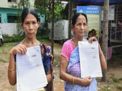 Ipft Threatens Launch Massive Movement Nrc Tripura