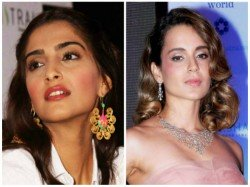 I Ll Demolish Each One Them Kangana Blasts Sonam Judging Her