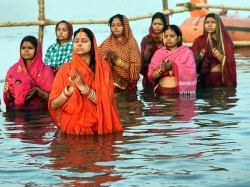 Chhath Puja 2018 Here Is Some Astro Tips Better Health