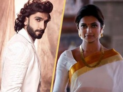 Ranveer Singh Got Down On His Knees Deepika Padukone During The Engagement Ceremony At Italy