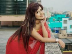 Actress Misty Das S Latest Video Creats Sensation Social Media