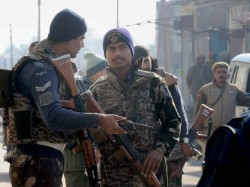 Amidst Mumbai Attack 10 Years Event 6 Suspected Terrorists Detained Punjab