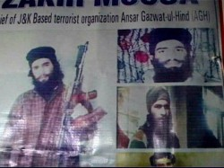 Punjab Police Launch Hunt Al Qaeda Commander Zakir Moosa