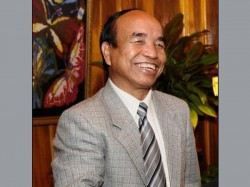 I Will Form Government Without Bjp Mizoram Says Zoramthanga