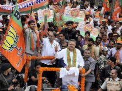 Abp News Opinion Poll Predicts Bjp S Victory Chhattisgarh Assembly Elecyion