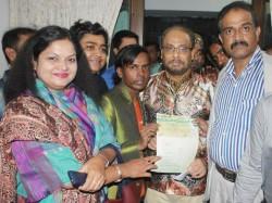 Hero Alom Contest Bangladesh National Elections