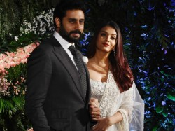 Abhishek Bachchan Did The Most Romantic Thing Aishwarya Rai Bachhan On Her Birthday