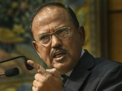 Nsa Ajit Doval Interfered Asthana Probe Stalled Searches Cbi Dig To Sc