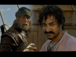 Thugs Hindostan Will Get Opening Rs 50 Crore Speculates Film Trade Pundits