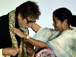 Amitabh Bachchan Inaugurate 24th Kolkata International Film Festival