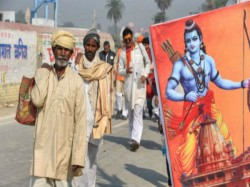 Gonda Muslims Welcomed Ram Devotees Ayodhya