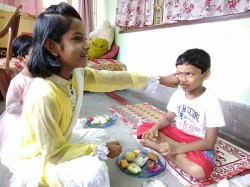 Bhai Dooj 2018 Know Date History Significance