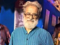 Bibhas Chakraborty Left Natya Academy West Bengal