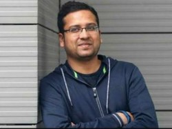 Flipkart Co Founder Binny Bansal Filed Police Complaint Against Woman Who Alleged Misconduct