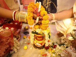 The Marriage Is Complete Spite Groom Abandons Bride Midnapur