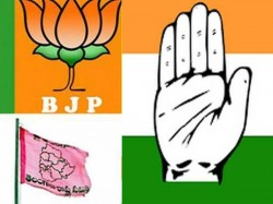 Trs Can Win Telangana Assembly Election 2018 According Survey Report