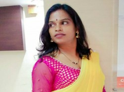 Chandramukhi Transwoman Candidate Contesting Telangana Elections Goes Missing