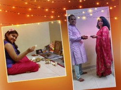 Bengaluru S Bengali Entrepreneur Sangeeta Talks About Her Kalipuja Celebration