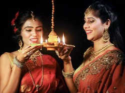 Why Narak Chadurshi Is Celebrated With 14 Diyas Know The Tithi
