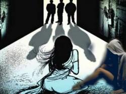 A Woman Is Gang Raped Massage Parlor Kolkata