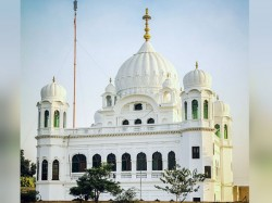 Kartarpur Corridor Gets Green Light India Pakistan Begin Construction