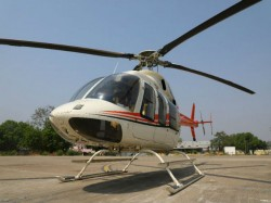 Nearly 900 Polling Personnel Have Been Air Dropped From Helicopters Chhattisgarh