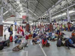 Rpf Decides Stop Split To Build Clean Green Rail Stations