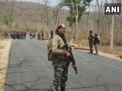 Two Maoist Killed Seperate Encounters Chhattisgarh