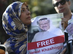 Saudi Prosecutor Seeks Death Penalty Jamal Khashoggi Murder