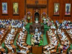 In Karnataka Bypolls Cm Kumaraswamy Wife Anitha Script History