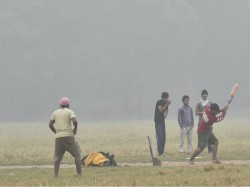 Winter Enter Kolkata South Bengal After Short Stint Depression
