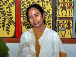 Mamata Banerjee Announces Build Alternative Road Bridge Industry Also