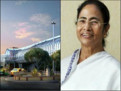 Mamata Banerjee Inaugurates Sky Walk At Dakshineswar Temple