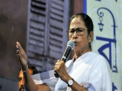 On Second Anniversary Mamata Banerjee Calls Demonetisation A Disaster