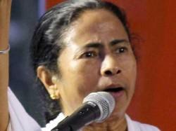 Mamata Banerjee Falls Bjp Cpm Congress One Bracket From Her Asansol Meeting