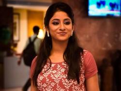 Singer Mekhla Dasgupta Accuses Mis Behaviour At Program Organised By Police